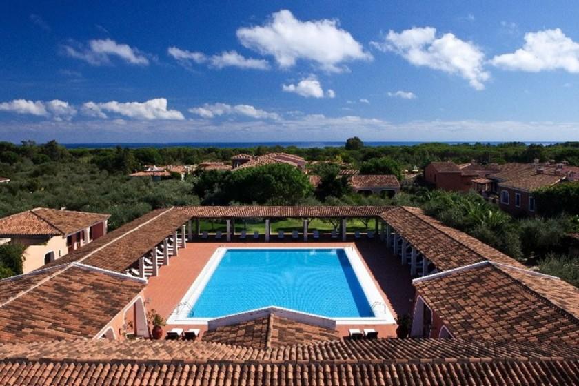 I giardini di cala ginepro hotel sardegnatravel - I giardini di cala ginepro hotel resort ...