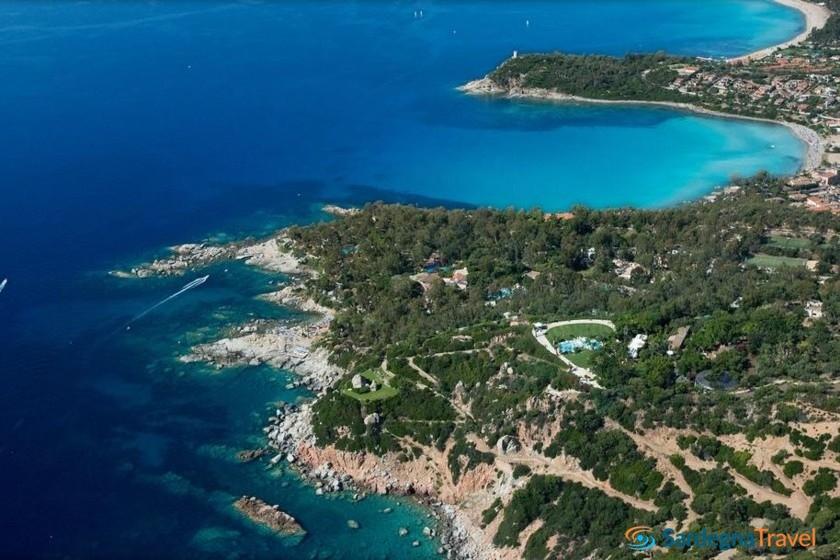Arbatax Park Resort - Ville del Parco - SardegnaTravel